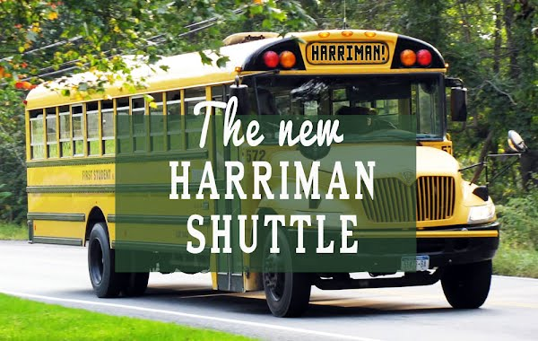 http://www.myharriman.com/harriman-shuttle-bus/